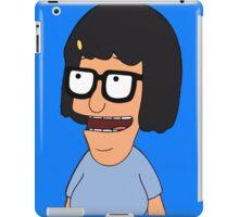 Tina Belcher iPad Case/Skin