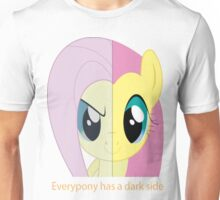 my little pony friendship is magic everypony has a dark side Unisex T-Shirt