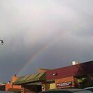 Rainbow by AmandaWitt