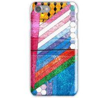 graphic bordello iPhone Case/Skin