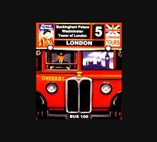 London Bus 100 T-Shirt