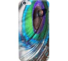 Concentric Circles iPhone Case/Skin