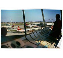 Essendon Airport 1971  Poster