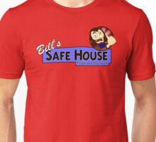 Bill's Safe House - THE LAST OF US Unisex T-Shirt