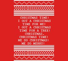 Britta Christmas sweater Quote Unisex T-Shirt