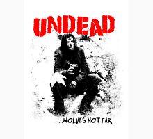 Punks Not Undead T-Shirt