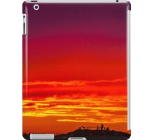 Kalbarri Blood Sunset iPad Case/Skin