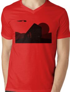 Halo - The Agreement Mens V-Neck T-Shirt