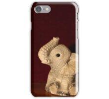 Baby Elephant [iPhone - iPod Case/Skin] iPhone Case/Skin
