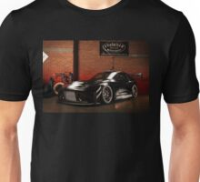 Evolution Custom Ind Porsche 944 Unisex T-Shirt