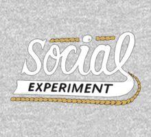 social experiment Kids Clothes