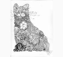 Pinwheels, roses, shells Unisex T-Shirt