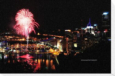 Pittsburgh Skyblast VII by PJS15204