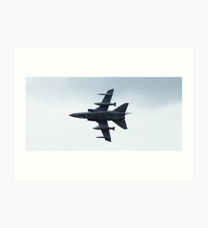 RAF Tornado Art Print
