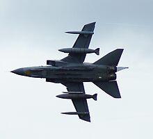 RAF Tornado by craig wilson