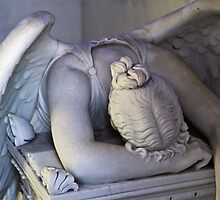 Grief of an Angel by Jan Cartwright
