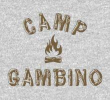 camp gambino Kids Clothes