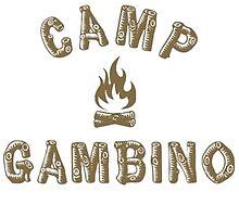 camp gambino by lillytambayung