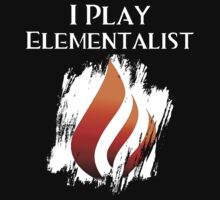 I Play Elementalist by ScottW93