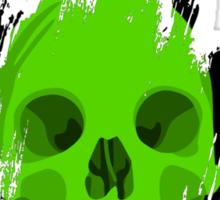 I Play Necromancer Sticker