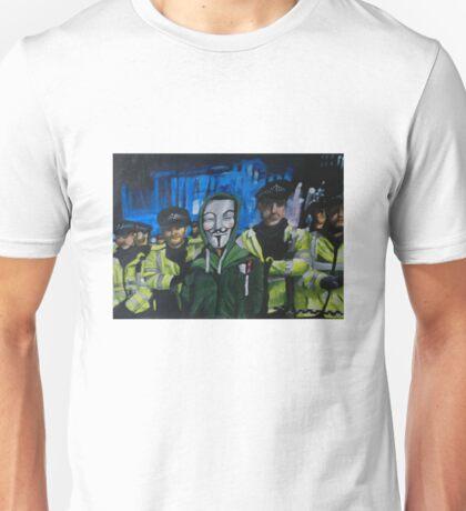 We are V Unisex T-Shirt