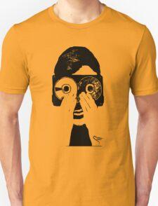 Tape Face Unisex T-Shirt