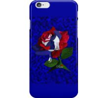 ROSE OF EMOTION--WE ♥ PARIS-WE CARE-THOUGHTS OF YOU..HUGS.. iPhone Case/Skin