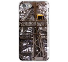 Elevator going up! iPhone Case/Skin