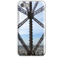 It's all about the ironwork iPhone Case/Skin