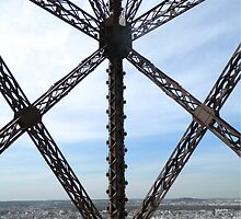 It's all about the ironwork by CiaoBella