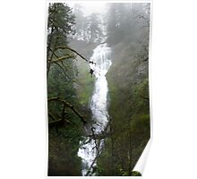 Munson Creek Falls Poster