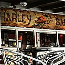 Harley Beach Bar by Jasna