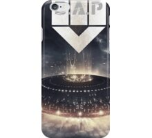 BAP MATRIX 2 iPhone Case/Skin