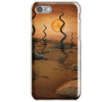 Looking to the future iPhone Case/Skin