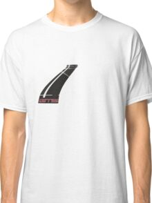 Monaro GTS stripe  Classic T-Shirt