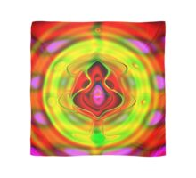 Psychedelic Goldfish Scarf