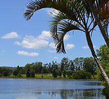 Lake MacDonald by TheaShutterbug