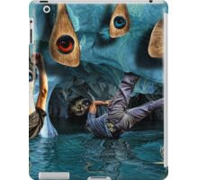The Dolls in the Spine iPad Case/Skin