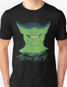 Trust No One (Skrull) T-Shirt