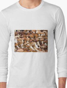 honey mushrooms Long Sleeve T-Shirt