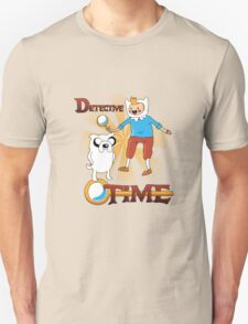Detective Time! T-Shirt