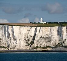 at first sight  (South Foreland Lighthouse) by shireengol