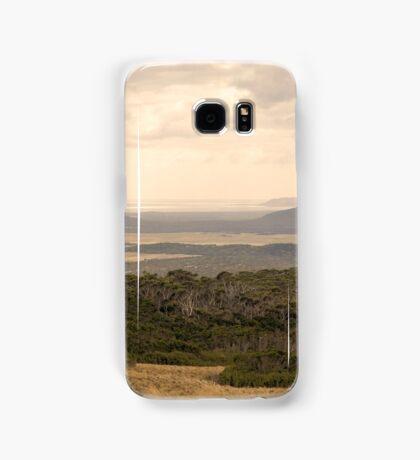 Walkers Lookout  Flinders Island Samsung Galaxy Case/Skin