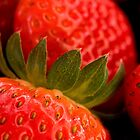 Berry yummy by Celeste Mookherjee