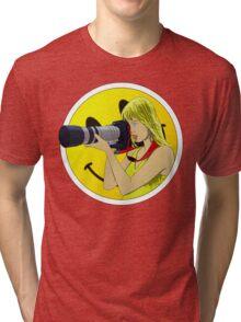 smile Tri-blend T-Shirt