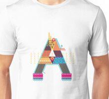 A as ... A Unisex T-Shirt