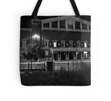 Sioux Falls Coliseum  Tote Bag