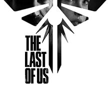 the last of us symbol by axelcrunch