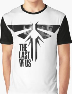 the last of us symbol Graphic T-Shirt
