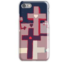 BETRAYAL  iPhone Case/Skin